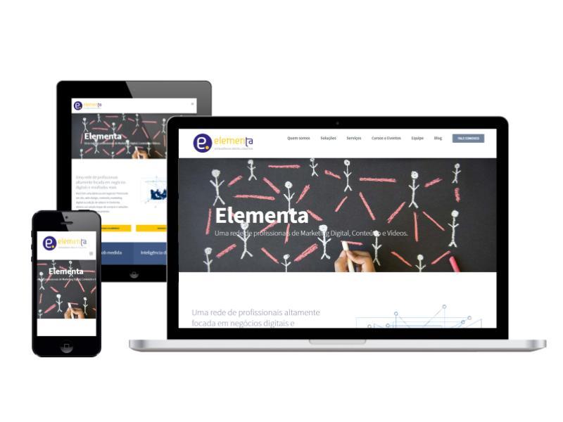 Elementa Inteligência Digital Coletiva